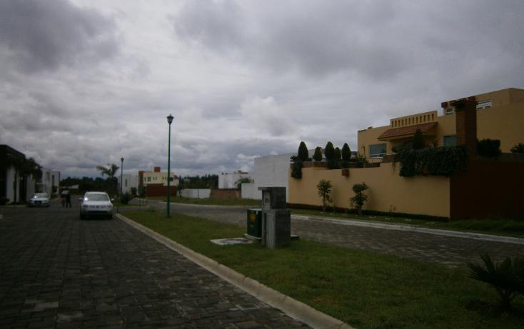 Foto de terreno habitacional en venta en  , el hallazgo, san pedro cholula, puebla, 1291269 No. 06
