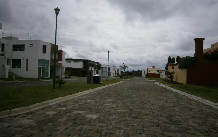 Foto de terreno habitacional en venta en  , el hallazgo, san pedro cholula, puebla, 1291269 No. 07