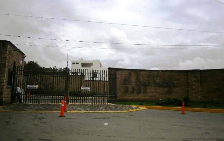 Foto de terreno habitacional en venta en  , el hallazgo, san pedro cholula, puebla, 1291269 No. 09
