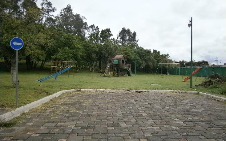 Foto de terreno habitacional en venta en  , el hallazgo, san pedro cholula, puebla, 1291269 No. 10