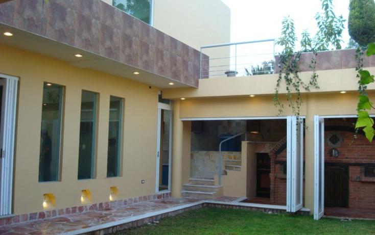 Foto de casa en venta en  , el hallazgo, san pedro cholula, puebla, 1689358 No. 01