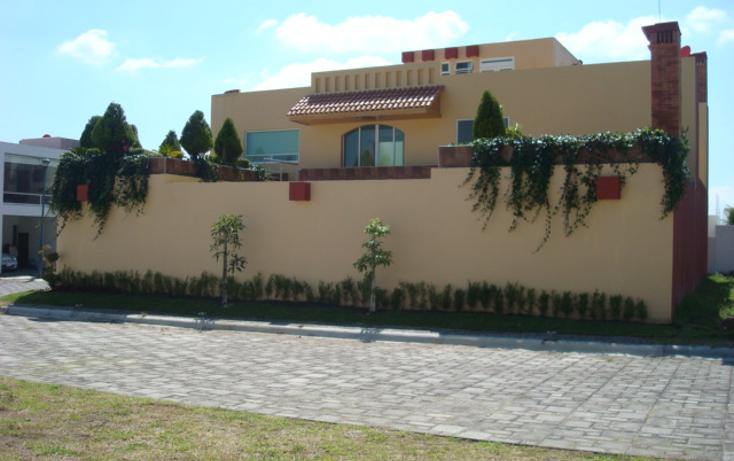 Foto de casa en venta en  , el hallazgo, san pedro cholula, puebla, 1689358 No. 03