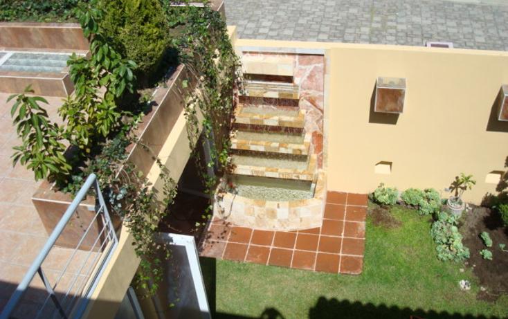 Foto de casa en venta en  , el hallazgo, san pedro cholula, puebla, 1689358 No. 11