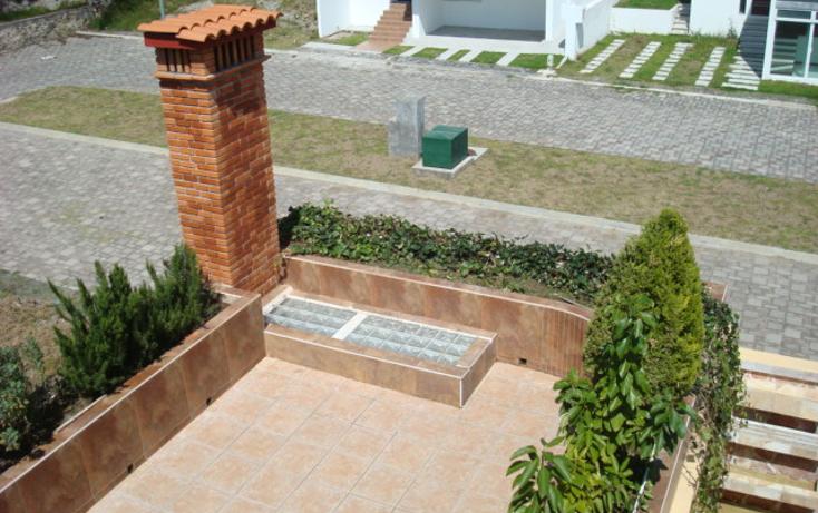 Foto de casa en venta en  , el hallazgo, san pedro cholula, puebla, 1689358 No. 13