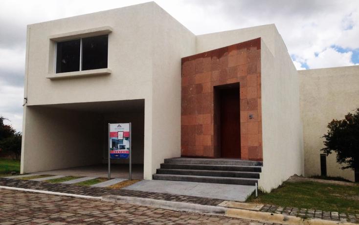 Foto de casa en venta en  , el hallazgo, san pedro cholula, puebla, 1724158 No. 03