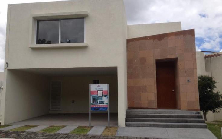 Foto de casa en venta en  , el hallazgo, san pedro cholula, puebla, 1780690 No. 01