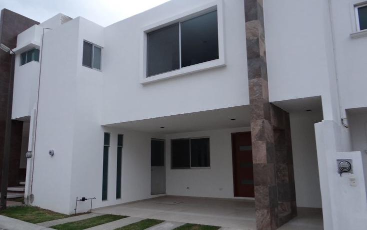 Foto de casa en venta en  , el hallazgo, san pedro cholula, puebla, 528028 No. 01