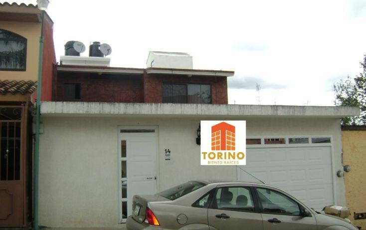 Foto de casa en venta en, el haya, xalapa, veracruz, 1088563 no 01