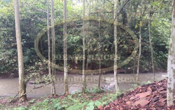 Foto de terreno habitacional en venta en, el haya, xalapa, veracruz, 1750272 no 07