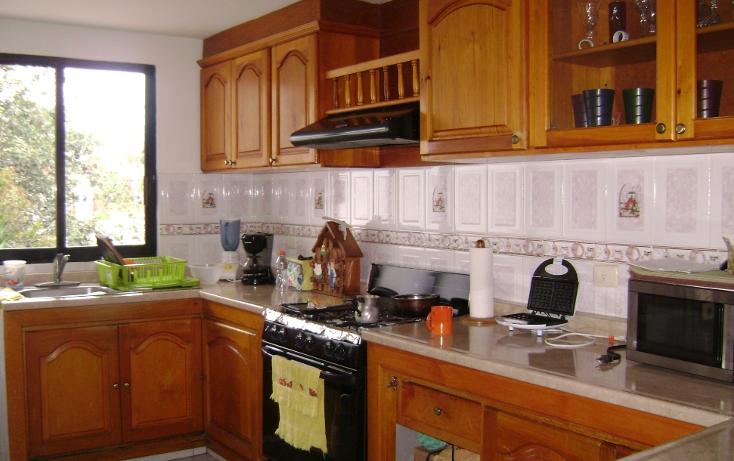 Foto de casa en venta en  , el haya, xalapa, veracruz de ignacio de la llave, 1088563 No. 03