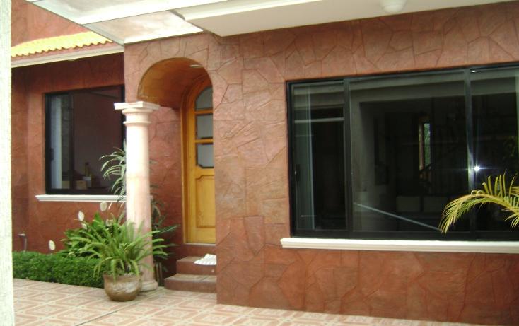 Foto de casa en venta en  , el haya, xalapa, veracruz de ignacio de la llave, 1088563 No. 16
