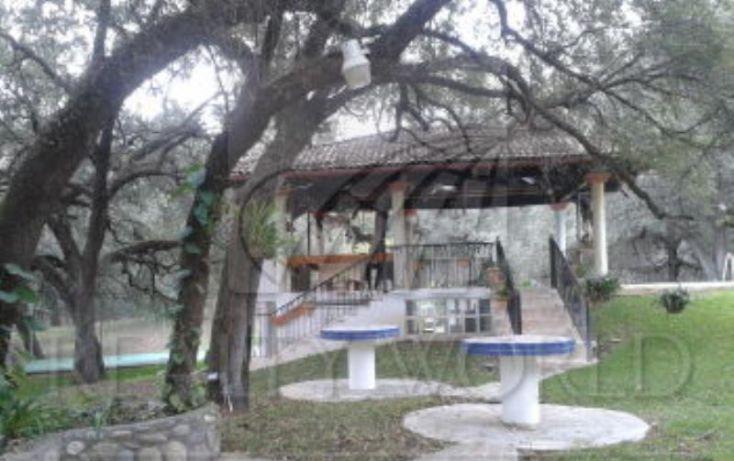Foto de rancho en venta en el huajuquito, ancón del huajuco, monterrey, nuevo león, 1574526 no 04
