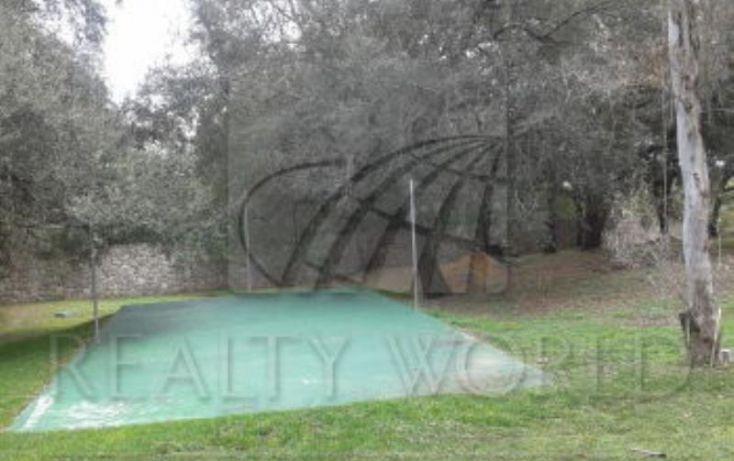 Foto de rancho en venta en el huajuquito, ancón del huajuco, monterrey, nuevo león, 1574526 no 06