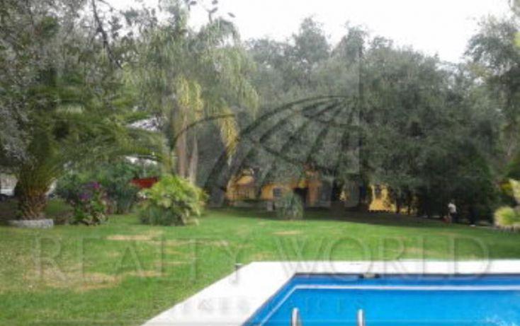 Foto de rancho en venta en el huajuquito, ancón del huajuco, monterrey, nuevo león, 1574526 no 08