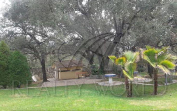 Foto de rancho en venta en el huajuquito, ancón del huajuco, monterrey, nuevo león, 1574526 no 09