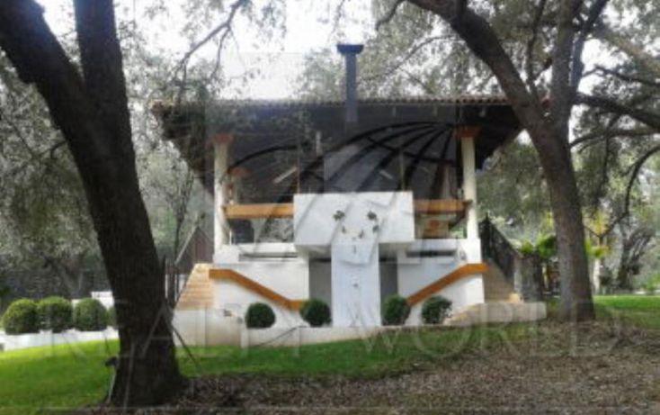 Foto de rancho en venta en el huajuquito, ancón del huajuco, monterrey, nuevo león, 1574526 no 12