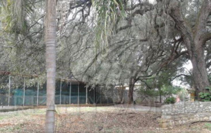 Foto de rancho en venta en el huajuquito, ancón del huajuco, monterrey, nuevo león, 1574526 no 13