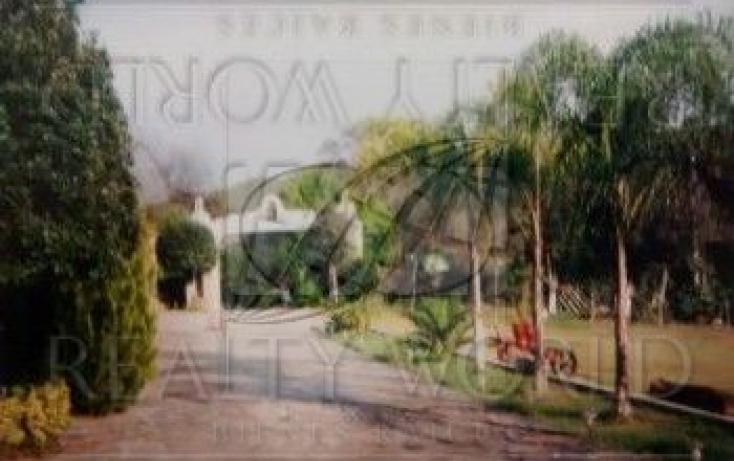 Foto de terreno habitacional en venta en el huajuquito, huajuquito o los cavazos, santiago, nuevo león, 738157 no 01