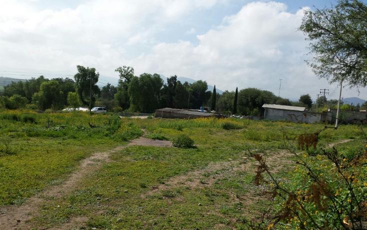 Foto de terreno habitacional en venta en  , el huaxtho, actopan, hidalgo, 1299395 No. 01