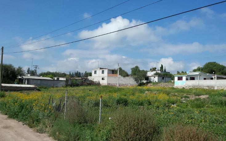 Foto de terreno habitacional en venta en  , el huaxtho, actopan, hidalgo, 1299395 No. 03