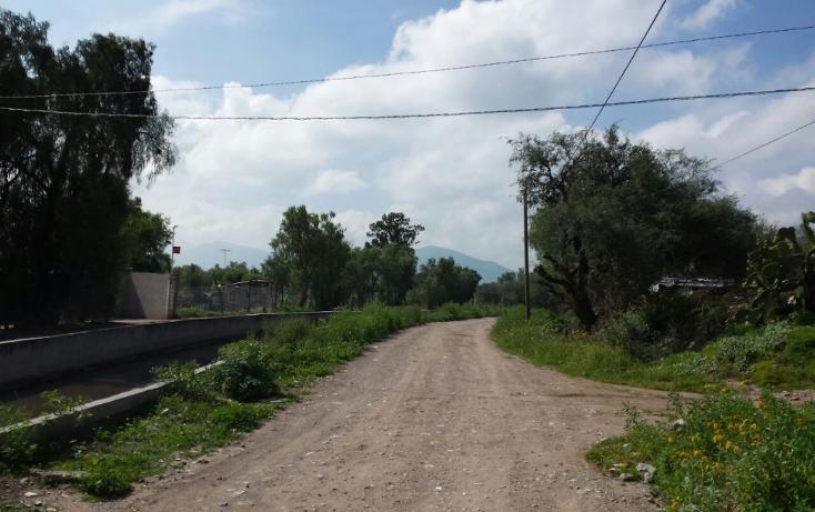 Foto de terreno habitacional en venta en  , el huaxtho, actopan, hidalgo, 1299395 No. 04