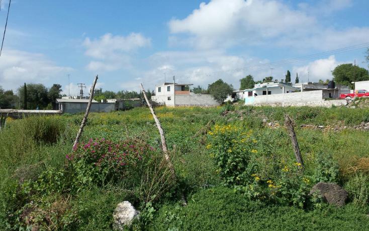 Foto de terreno habitacional en venta en  , el huaxtho, actopan, hidalgo, 1299395 No. 05