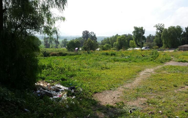 Foto de terreno habitacional en venta en  , el huaxtho, actopan, hidalgo, 1299395 No. 06