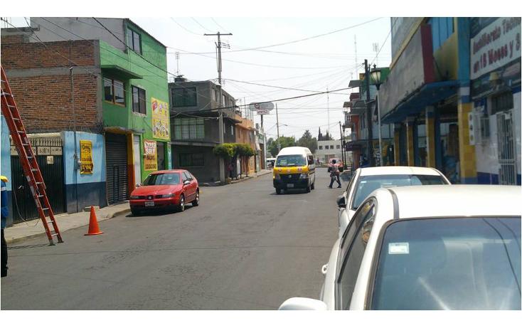 Foto de terreno habitacional en venta en  , el huerto, cuautitlán, méxico, 1772444 No. 03