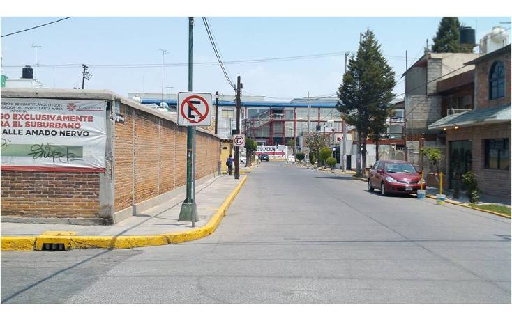 Foto de terreno habitacional en venta en  , el huerto, cuautitlán, méxico, 1772444 No. 05