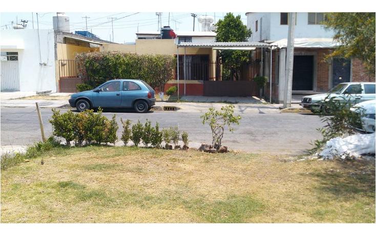 Foto de terreno habitacional en venta en  , el huerto, cuautitlán, méxico, 1772444 No. 06