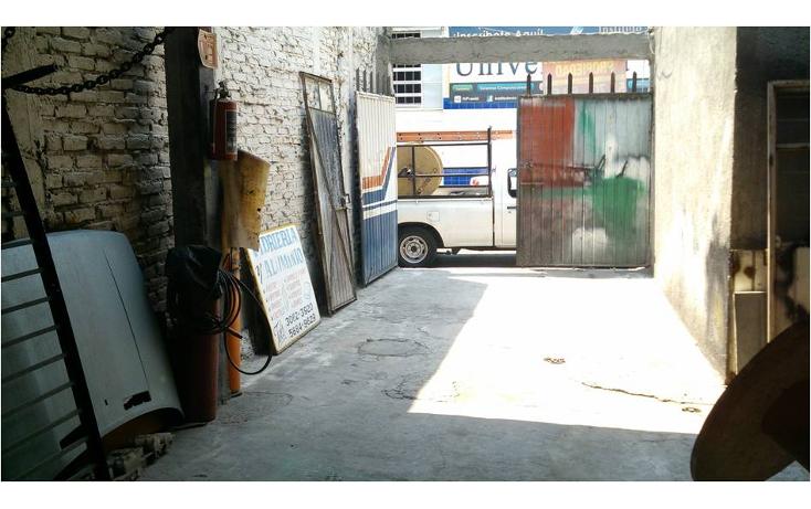 Foto de terreno habitacional en venta en  , el huerto, cuautitlán, méxico, 1772444 No. 07