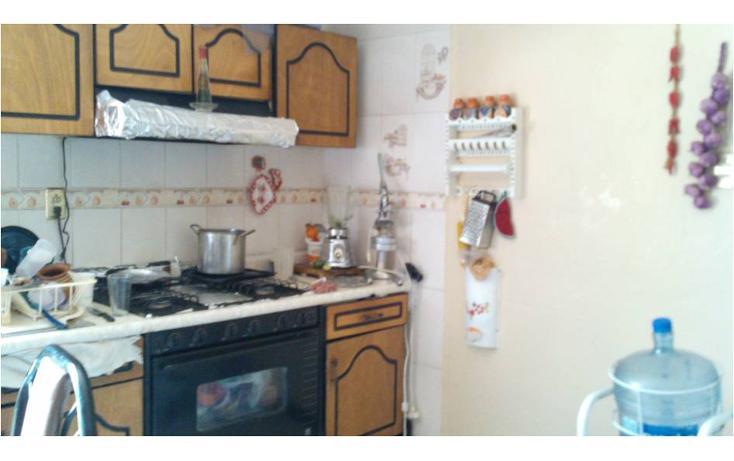 Foto de terreno habitacional en venta en  , el huerto, cuautitlán, méxico, 1772444 No. 09