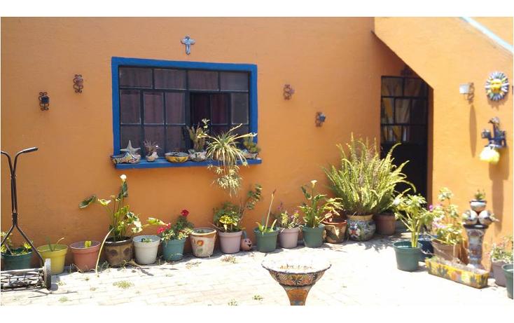 Foto de terreno habitacional en venta en  , el huerto, cuautitlán, méxico, 1772444 No. 11