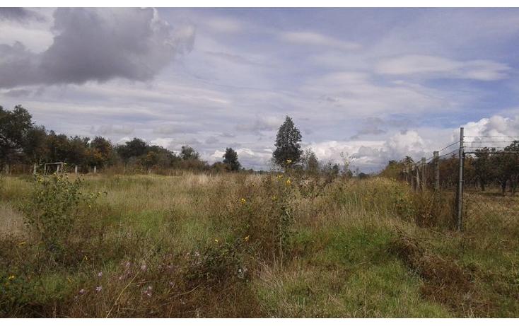 Foto de terreno habitacional en venta en  , el huesito, huejotzingo, puebla, 1452323 No. 01