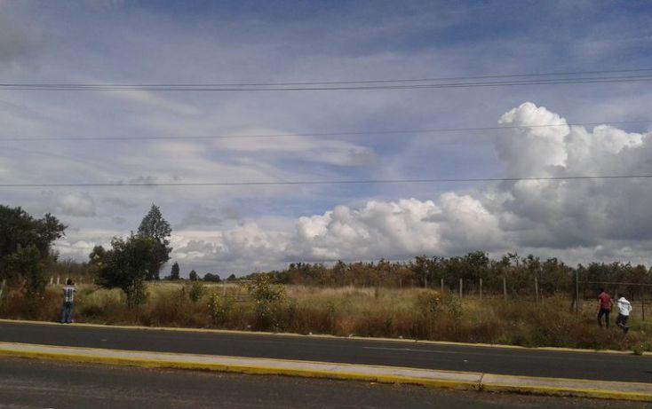 Foto de terreno habitacional en venta en, el huesito, huejotzingo, puebla, 1452323 no 03