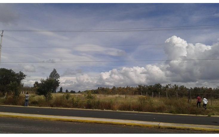 Foto de terreno habitacional en venta en  , el huesito, huejotzingo, puebla, 1452323 No. 03