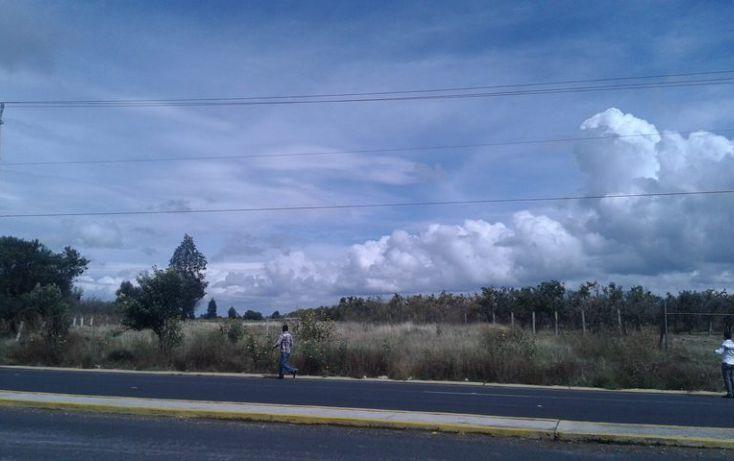 Foto de terreno habitacional en venta en, el huesito, huejotzingo, puebla, 1452323 no 04