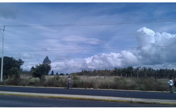 Foto de terreno habitacional en venta en  , el huesito, huejotzingo, puebla, 1452323 No. 04