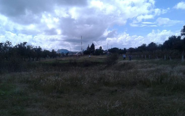 Foto de terreno habitacional en venta en, el huesito, huejotzingo, puebla, 1452323 no 06