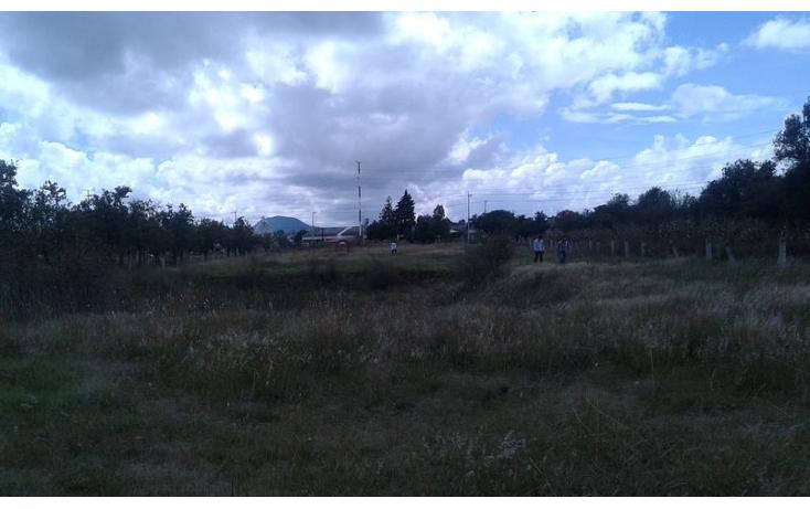 Foto de terreno habitacional en venta en  , el huesito, huejotzingo, puebla, 1452323 No. 06
