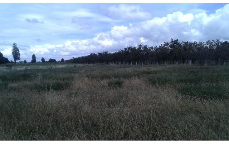 Foto de terreno habitacional en venta en  , el huesito, huejotzingo, puebla, 1452323 No. 09