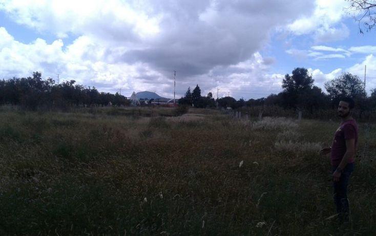 Foto de terreno habitacional en venta en, el huesito, huejotzingo, puebla, 1452323 no 12