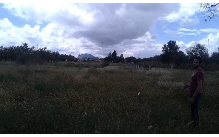 Foto de terreno habitacional en venta en  , el huesito, huejotzingo, puebla, 1452323 No. 12