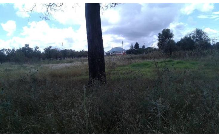 Foto de terreno habitacional en venta en  , el huesito, huejotzingo, puebla, 1452323 No. 13