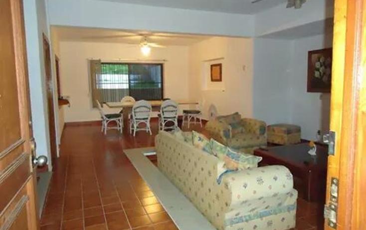Foto de casa en venta en  , el hujal, zihuatanejo de azueta, guerrero, 1438289 No. 01