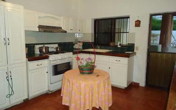 Foto de casa en venta en  , el hujal, zihuatanejo de azueta, guerrero, 1438289 No. 06