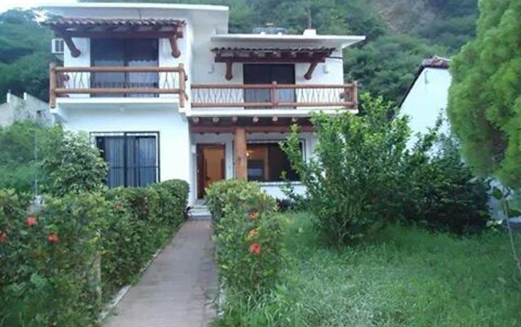 Foto de casa en venta en  , el hujal, zihuatanejo de azueta, guerrero, 1438289 No. 07