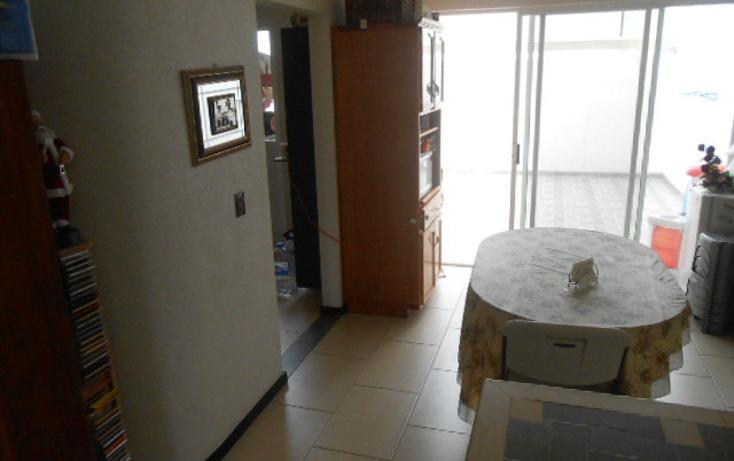 Foto de casa en venta en  , el jacal, querétaro, querétaro, 1702118 No. 08