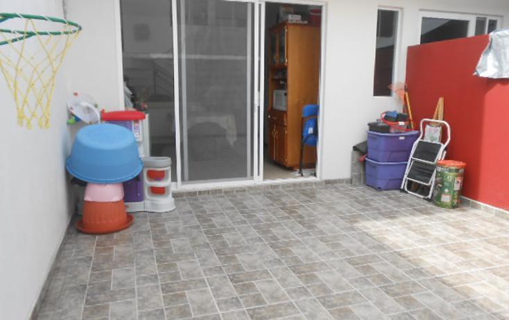Foto de casa en venta en  , el jacal, querétaro, querétaro, 1702118 No. 14