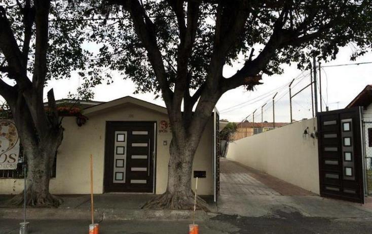 Foto de oficina en renta en  , el jacal, querétaro, querétaro, 1849426 No. 01